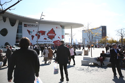 MWC 2015 - Best pictures