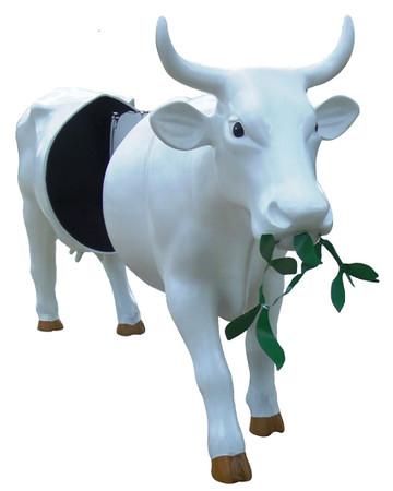 48 La Vaca de la Paz-Artista Josél-Sponsor Grupo Lala