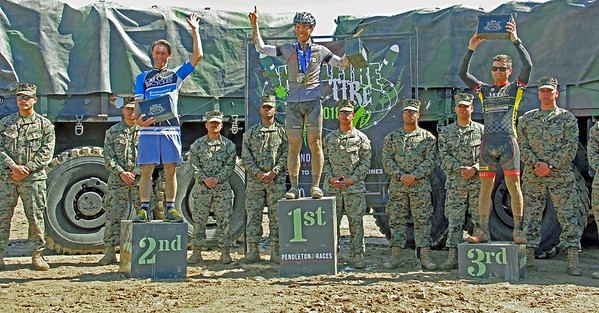 2018 03-17 Camp Pendleton Hell Fire race
