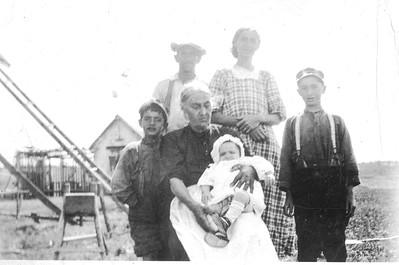 Pate Family Photos