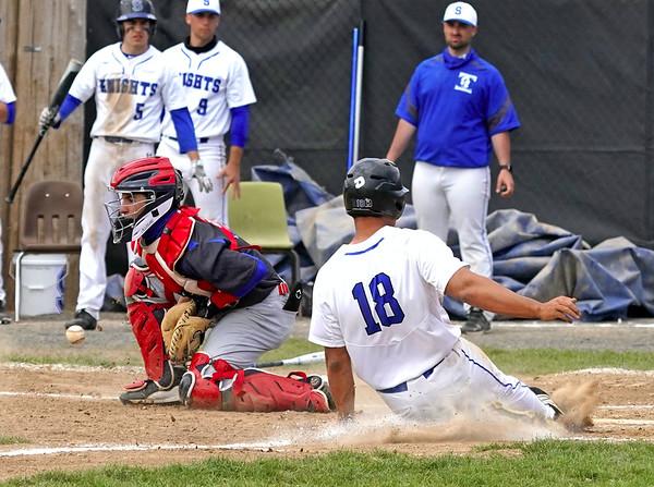 Southington Baseball 6