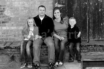Gentry Family