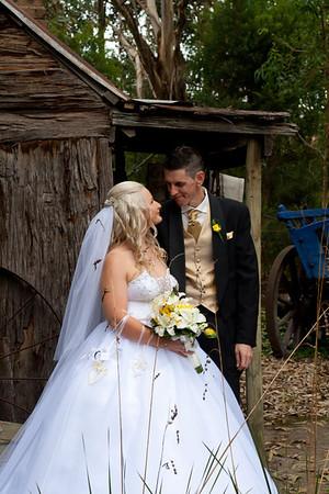 Justin and Mandi's Wedding