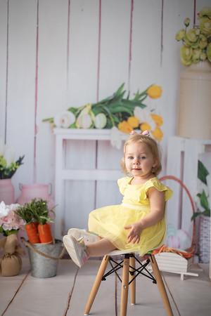 Beemblossom Easter Mini