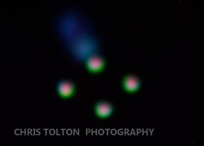 NASA Sounding Rocket Launch June 2017