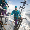 Leg 4, Melbourne to Hong Kong, day 18. Onboard Azkonobel through the Philippine islands and the final day to Hong Kong. Photo by Sam Greenfield/Volvo Ocean Race. 19 January, 2018.  Onboard Azkonobel through the Philippine islands and the final day to Hong Kong