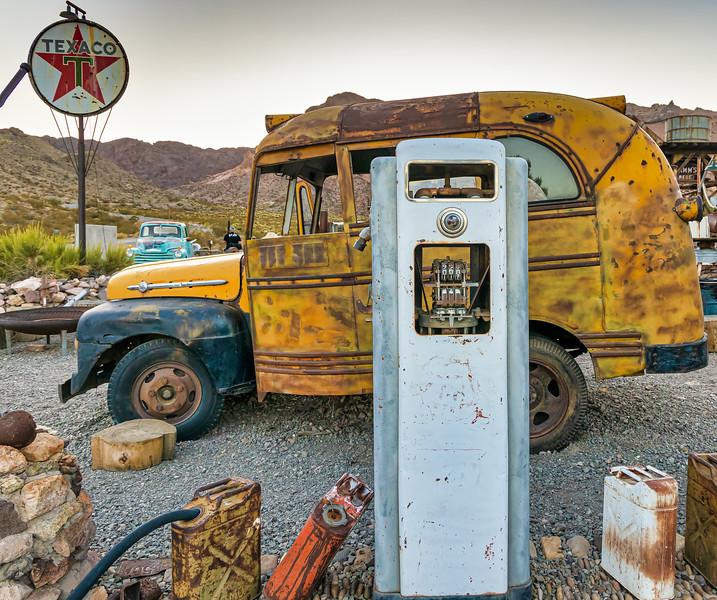 Nelson Nevada Ghost Town El Dorado Canyon Techatticup Mine  August 20, 2019  16_.jpg