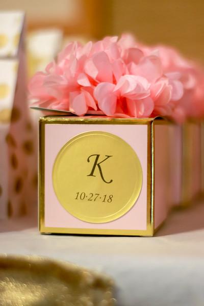 Kit's 50th Birthday