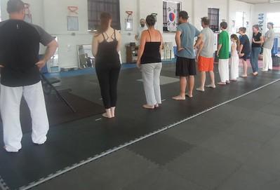 06/28/17 Self-Defense Seminar