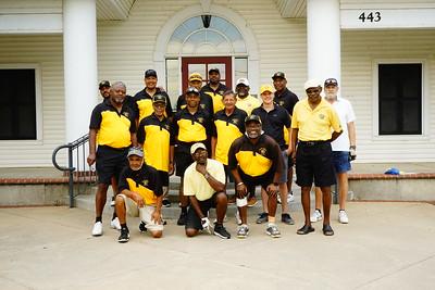 91st McAdams Annual Golf Classic Aug 13-15, 2021
