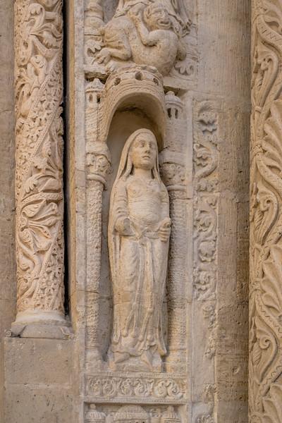 Île-de-France - Basilica of Saint Denis