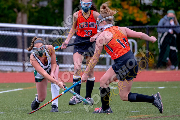 Canton-Oliver Ames Field Hockey - 10-27-20