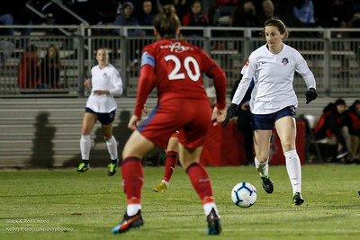Washington Spirit v Girondins de Bordeaux (23 March 2019)