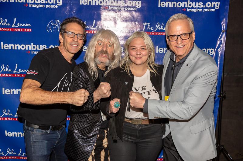 2019_01_26, Anaheim, Brian Rothschild, CA, Dave Jewell, Derek Smalls, Elle King, Imagine Party, NAMM, Yamaha