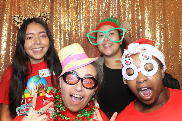 Brighter Futures Holiday Party 12/08/19