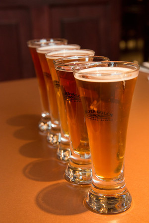Breweries Widget