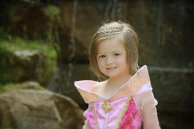 ABIGAIL ~ Princess