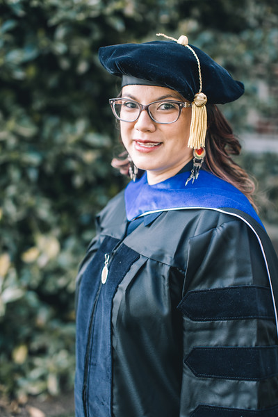 Dr. Jessica Fernandez
