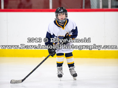 2/16/2013 - Mite A - Medfield vs Needham