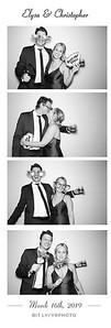 Elysa & Christopher