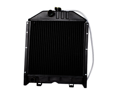 FIAT 46 56 88 94 480 SERIES ENGINE RADIATOR 650 X 507 X 100MM