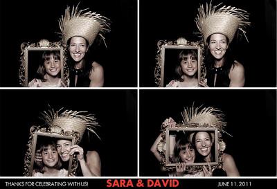 LVL 2011-06-11 Sara & David