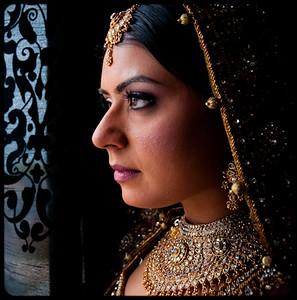 VIDEO ~ Sonia & Aman Wedding ~ Part I: Mehndi & Choora Ceremony-Public Gallery
