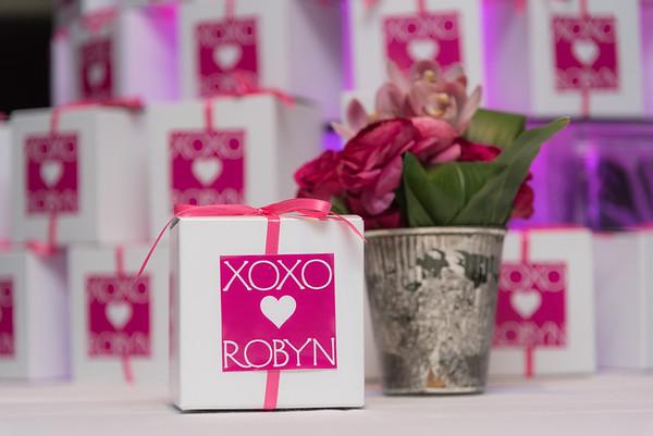 Robyn 50th
