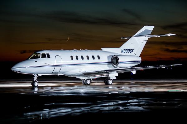 Hawker 800XP N800GK (High Res)