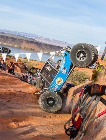 Trail Hero Day 2 10-7-16
