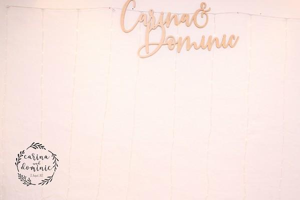 Carina & Dominic