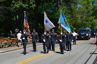 Chelmsford 4t of July Parade 2016