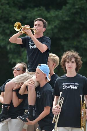 Band Camp Day 5