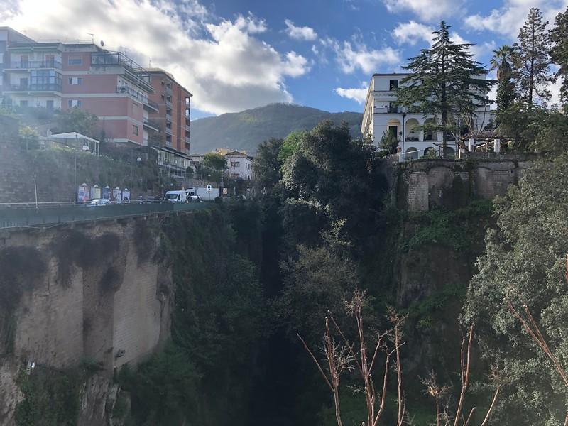 Charm of the Amalfi Coast, 2019