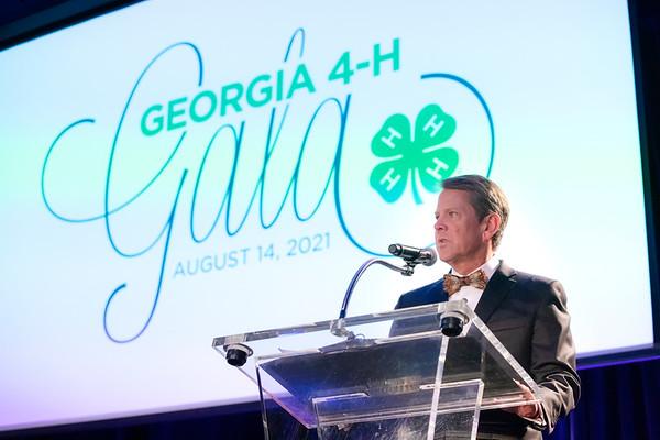 08.14.2021 Georgia 4-H Biennial Gala