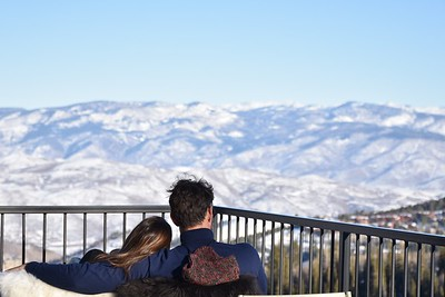 2018-12 Park City Couple