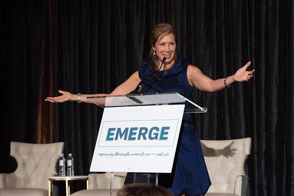 Emerge America Speakers
