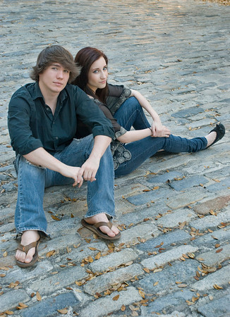 Dalton & Samantha - Charleston