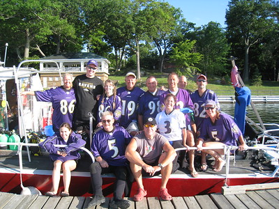 Canada Diving Weekend 2009