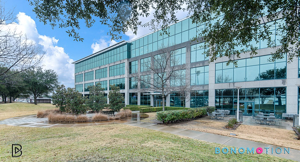 GBS Texas Office