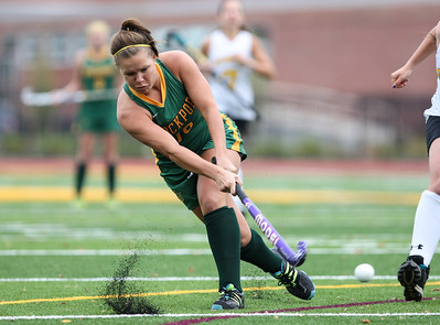 Brockport Golden Eagles v. Oswego Lakers 10-19-13