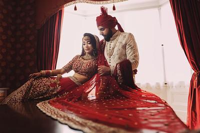Geeta & Sahil Wedding
