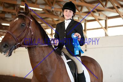 English Equitation Pattern 110724