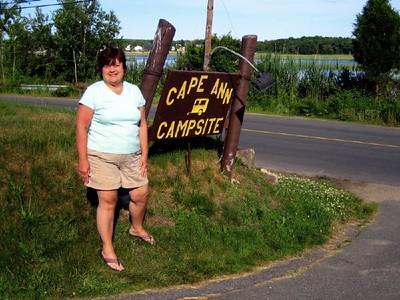 Summer 2007, Cape Ann, MA
