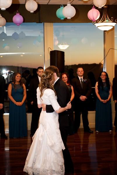 Burnette Wedding