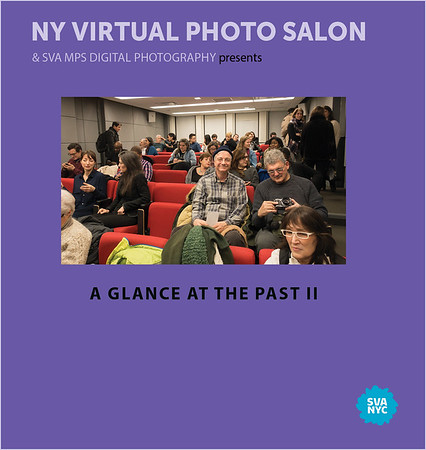 12-30-2020 Virtual Salon