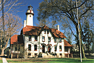 Illinois Lighthouses