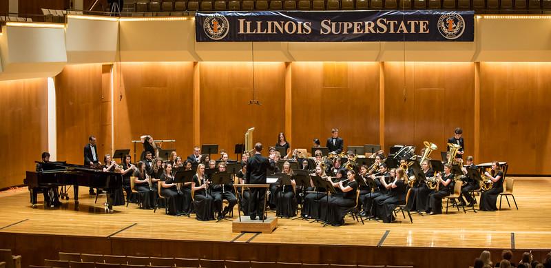 Illinois Superstate Band