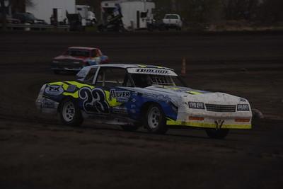 2021-04-29 Rapid Speedway