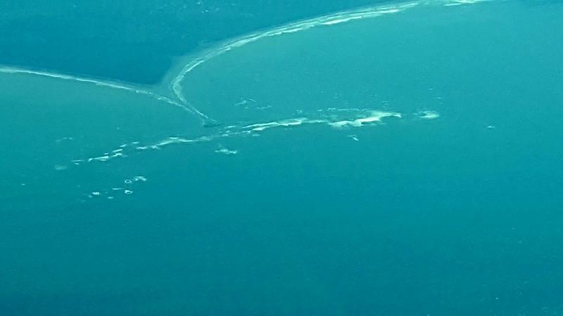 Whale's Tail Beach